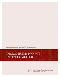 Design-Build Project Delivery Method